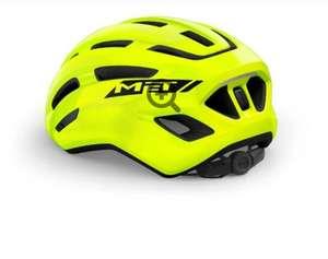MET Miles MIPS Kask rowerowy
