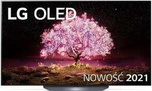 """Telewizor OLED LG 65B13LA 65"""""""