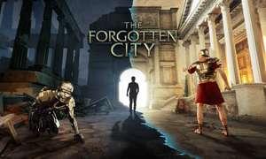 The Forgotten City i Last Stop kolejnymi grami w Xbox Game Pass od dnia premiery