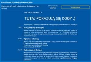 IKEA Family - dostawa za 1 zł (x3) do 30.09.2021