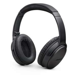 Słuchawki Bose QuietComfort 35 II Czarne