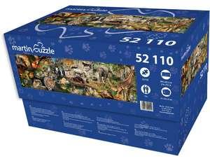Puzzle 52110 elementów