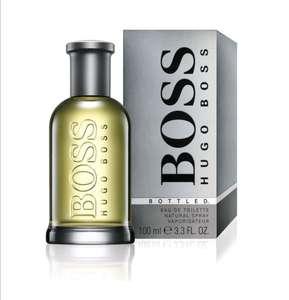 Hugo Boss, Boss Bottled, woda toaletowa, 100 ml