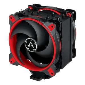 Chłodzenie procesora Arctic Freezer 34 eSports DUO Czarno-czerwone