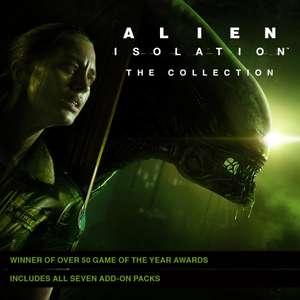 Obcy: Izolacja - Kolekcja Xbox Plati Market 338 Rubli