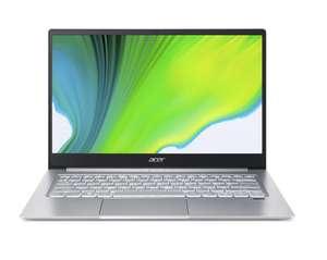 """LAPTOP ACER SWIFT 3 14"""" - RYZEN 3 4300U 8 GB RAM - 256GB SSD -WIN 10H - 4 RDZENIE"""