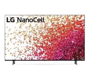 "Telewizor LG 65NANO753PA 65"""