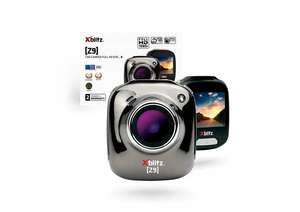 Wideorejestrator kamera Xblitz Z9 FULLHD metalowa