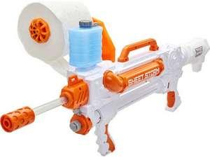 Pistolet Toilet Paper Blasters Sheet Storm