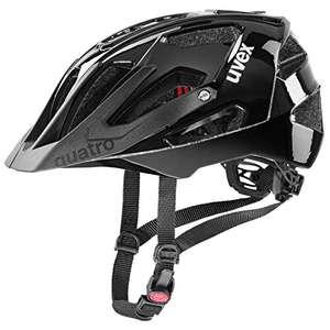 UVEX Quatro Helmet