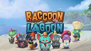 Raccoon Lagoon w Oculus Quest Daily Deal (+Rift) $8,99