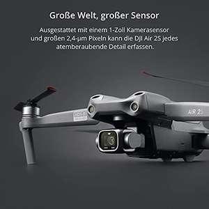 Dron DJI Air 2S (Mavic Air 2S) Fly More Combo