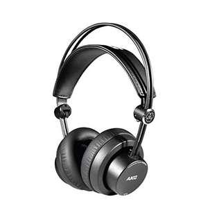 AKG K175 Słuchawki przewodowe studyjne