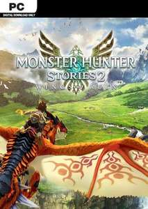 Monster Hunter Stories 2: Wings of Ruin [PC]