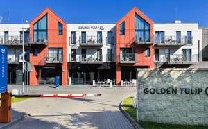 Wakacje z wyżywieniem (dla rodziny 2+2) w Golden Tulip Gdańsk Residence od 2825 zł / 5 nocy @ Triverna