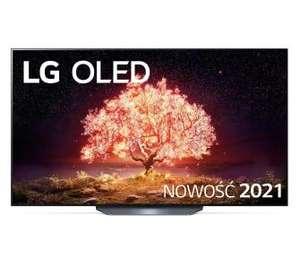 Telewizor Oled 65 cali LG65B13LA + wentylator 4938,99 zł Neonet