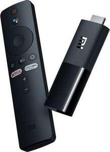 Xiaomi Mi TV Stick czarny