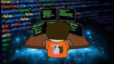 ZA DARMO Kursy: Network Programming (6h), JavaScript (10h), Android App Development (10h), Digital Forensics (6h), MS Excel (7h), Git etc