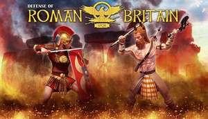 Defense of Roman Britain (PC) za darmo w IndieGala