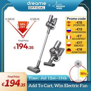 Dreame V11 SE Bezprzewodowy Odkurzacz za 250,6$, możliwe 236,78$
