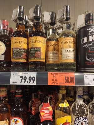 Rum Plantation 3 Stars 0.7 Kaufland