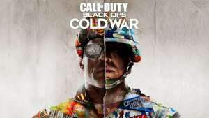 Call Of Duty: Black Ops Cold War : MultiPlayer - Darmowy tydzień (PS4/PS5 / Xbox One/Series X/S & PC) 22-29/07