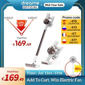 Dreame XR Premium bezprzewodowy odkurzacz przenośny cena z VAT