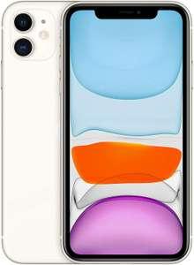 Apple iPhone 11 (64 GB) - biały €628,43