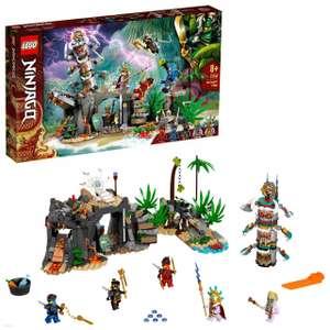 LEGO® 71747 Ninjago - Wioska strażników