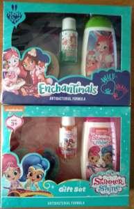 Zestaw kosmetyków dla dzieci - Biedronka