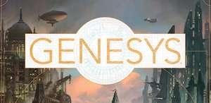Paczka darmowych gier na androida: Genesys Dice, Sol 705 Complete Adventure, Bricks Breaker Pro : No Ads, Hue Melodi.