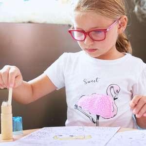 Darmowe personalizowane kolorowanki, kalendarze i kartki dla dzieci