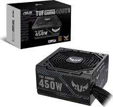 Zasilacz komputerowy ASUS TUF Gaming 450W 80 Plus Bronze