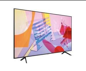 Telewizor Samsung QE 75Q60TAUXXH QLED Quantum HDR