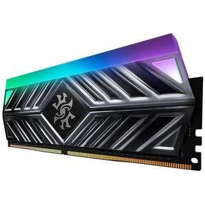 XPG SPECTRIX D41 DDR4 RGB 16GB 3600MHz