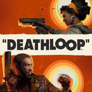 """Deathloop - Skórka """"Eternalist Colt"""" i broń """"Ever After"""" (PS5 / PC) - za darmo"""