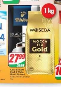 Kawa Woseba ziarnista 1kg w Market Dino