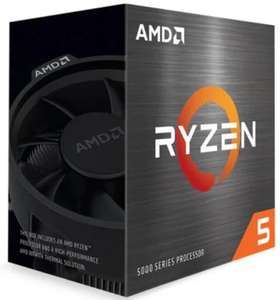 Procesor AMD Ryzen 5 5600X BOX