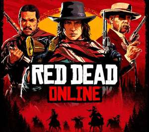 Red Dead Online bez wymaganego PS+ w dniach 13-26 lipca PS4