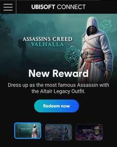 Assassin's Creed Valhalla - darmowa skórka