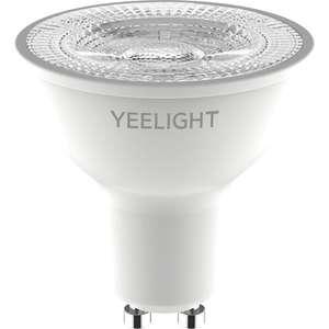Inteligentna żarówka LED YEELIGHT YLDP004-A 5W, GU10 WiFi, odb.os.0zł