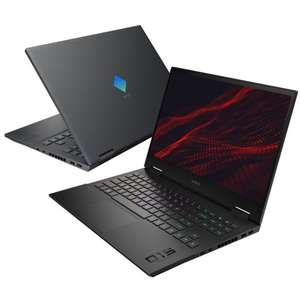 Laptop HP Omen 15-EK0027NW i5-10300H 16GB 512GB SSD GF-RTX 2060 W10