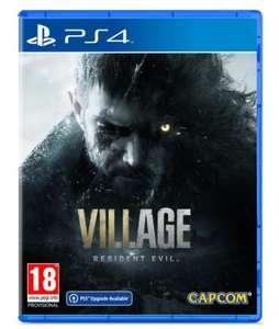 [PS4 / PS5; XO / XsX] Resident Evil Village (RE8) @RTV Euro AGD