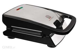 gofrownica opiekacz Tefal Snack Collection z 2 SW852D12