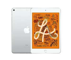 Apple iPad mini 2019 Wi-Fi 64GB (srebrny) - stacjonarnie