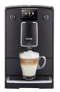 Ekspres ciśnieniowy Nivona CafeRomatica 756