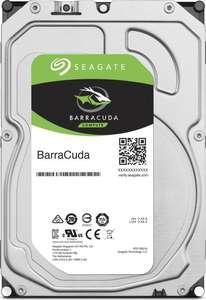 """Dysk twardy Seagate Barracuda 6000 GB SATA III 3,5"""" ST6000DMA03"""