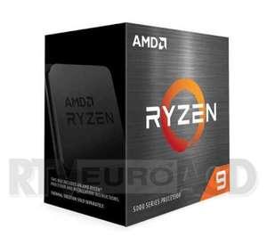 Procesor AMD Ryzen 9 5900X BOX (100-100000061WOF)