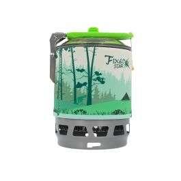 Kuchenka turystyczna gazowa Fire Maple FMS-x3
