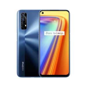 smartfon Realme 7 mist blue -210zł, dystr. PL